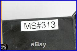 00-06 Mercedes W215 CL600 S500 Distronic Cruise Control Sensor 0005408817 OEM