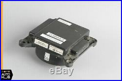 00-06 Mercedes W215 CL600 SL500 Distronic Cruise Control Sensor 0005408817 OEM