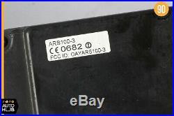 00-06 Mercedes W220 S55 AMG CL500 Distronic Cruise Control Sensor 0005408817 OEM