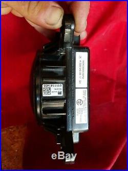 00-06 Mercedes W220 S55 AMG CL600 Distronic Cruise Control Sensor 0005408817 OEM