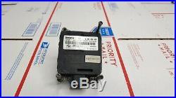 02 03 04 05 06 07 08 BMW 750i 750Li E65 E66 Adaptive Cruise Control Module ACC