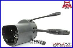03-06 Mercedes W219 CLS500 E350 Steering Column Switches Clock Spring Assembly