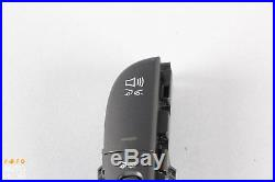 03-09 Mercedes W211 E320 E500 CLS500 Distronic Adaptive Cruise Switch Control