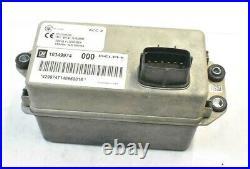 04-05 Cadillac Xlr Ecu Adaptive Module Controller Cruise Control 10349974 Oem