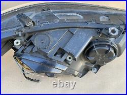04-07 BMW E60 525i 545i 530i M5 Dynamic Xenon HID Headlights Assembly, Pair L&R