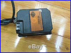 04-07 Harley Touring Road Glide FLTRI CRUISE CONTROL MODULE W CABLE 70955-04