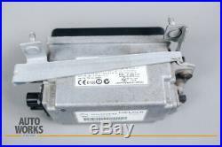 04-07 Jaguar X350 XJR XJ8 VND Adaptive Cruise Control Distance Module Sensor OEM