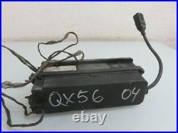 04 10 Infiniti Qx56 Cruise Control Parking Distance Control Module Oem