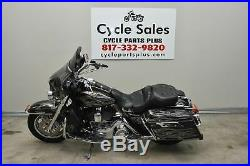 04 Harley-Davidson FLHTCUI Electra Glide Cruise Control Module 70955-04