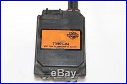 04 Harley-davidson Electra Glide Flhtcui Cruise Control Module 70955-04