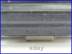 0581Mercedes-Benz W123 230E cruise control amplifier module actuator 003545083