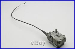 05 Harley Electra Glide Ultra Classic Cruise Control Actuator Module 70955-04