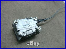 05 Harley Flh Flhrci Road King Classic Cruise Control Assembly Module #v100