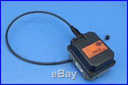05 Harley Road King FLHRI Cruise Control Actuator Module Motor 70955-04