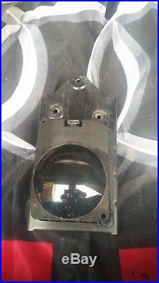 06 07 08 09 Audi A8 D3 Adaptive Cruise Control Distance Module Unit 4E0907561F