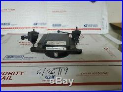 06 07 Cadillac Dts Adaptive Cruise Control Distance Sensor Radar Module 15857631