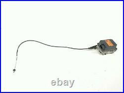 06 Harley Electra Glide Screamin FLHTCUSE Cruise Control Module Motor 70955-04