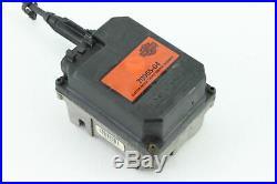 06 Harley Road King Cruise Control Actuator Module Motor 70955-04 & 70989-04