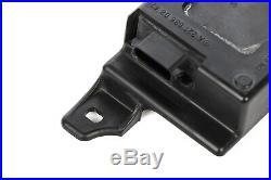 07-09 Mercedes W221 S550 CL65 Bumper Blind Spot Distance Proximity Sensor OEM