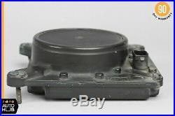 07-10 Mercedes W221 S600 S63 CL550 Distronic Control Module Cruise Control OEM
