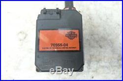07 Harley Davidson Street Glide FLHX cruise control box module 70955-04