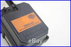 07 Harley Road Glide FLTR Cruise Control Module 70955-04