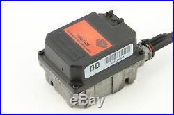 07 Harley Road King CVO Cruise Control Actuator Module Motor 70955-04