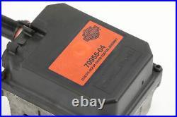 07 Harley Road King CVO Cruise Control Module 70955-04 & 70989-04