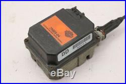 07 Harley Road King FLHRC Cruise Control Actuator Module Motor 70955-04