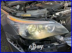 08 09 10 BMW 5-Series XENON HID Headlight RIGHT PASSANGER BMW Dynamic Xenon