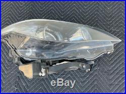08-10 BMW E60 E61 528I 550I M5 OEM Right Dynamic Xenon HID Headlight Assembly
