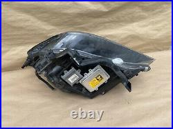 08-10 BMW E60 E61 528I 550I M5 Right RH Dynamic Xenon Headlight Assembly 3