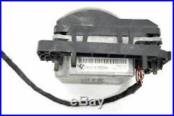 08 BMW 750i 750Li E65 E66 ACTIVE ADAPTIVE CRUISE CONTROL DISTRONIC MODULE SENSOR