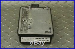 09-14 GENESIS Electronic Cruise Control Sonar Distance Detection Module Factory