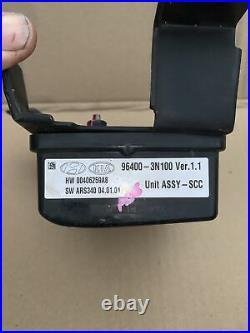 09-14 Hyundai Genesis Adaptive Cruise Control Module Computer Unit # 96400-3n100