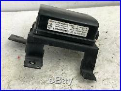 09-14 Hyundai Genesis Radar Cruise Control Distance Sensor Module 964003m200