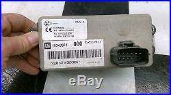 10349974 Cruise Control Module 2004-2005 Cadillac XLR OEM Used