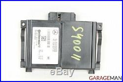 10-13 Mercedes W221 S400 E550 Distronic Adaptive Cruise Control Module Oem