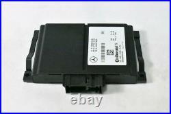 10-13 Mercedes W221 S400 S63 E550 Distronic Adaptive Cruise Control Module OEM