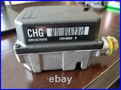 12575408 New Oem Genuine Gm Cruise Control Module