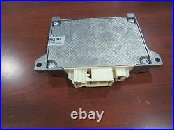 12-14 MERCEDES S550 S65 CL550 CL63 ML550 Proximity cruise control Module Radar