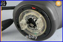 12-14 Mercedes W204 C250 C300 Steering Column Control Switch & Clock Spring OEM