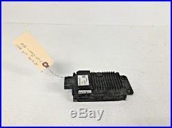 13 14 15 16 Lincoln Mkz Mk-z Adaptive Cruise Control Module Sensor Oem Lot260