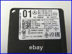 14-20 Oem Mercedes B Cla Cls E Gl Gla Glc Gle Blind Spot Distance Radar Sensor