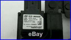 15-17 Hyundai Azera OEM Adaptive Cruise Control Module Sensor. Used. 96400-3V100