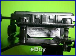 16 17 18 Ford Explorer Adaptive Cruise Control Module with BRACKET GB5T-9G768-AE