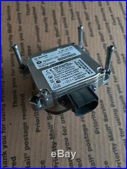 16 17 18 Jeep Cherokee Radar Sensor Cruise Speed Control Module 68265771ad