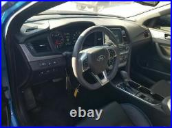 16-19 Hyundai Sonata Oem Adaptive Cruise Control Radar Module 96401c2200