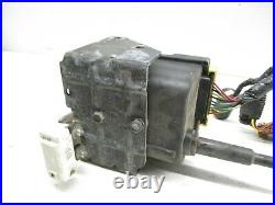 17 Victory Magnum X1 used Cruise Control Module 4012752 2010-2017