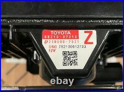 18 19 Toyota Highlander Prius RAV4 Distance Adaptive Cruise Control Module OEM